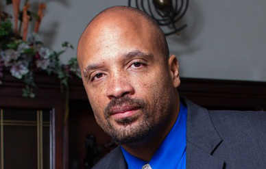 Dr. CHANCE GLENN - Dean of the College of Engineering, Technology & Physical Sciences Alabama A&