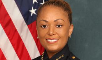 JACQUELINE SEABROOKS - Retired Santa Monica PD Chief