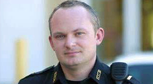 Lt. TIM McMILLAN - Garden City PD, Georgia
