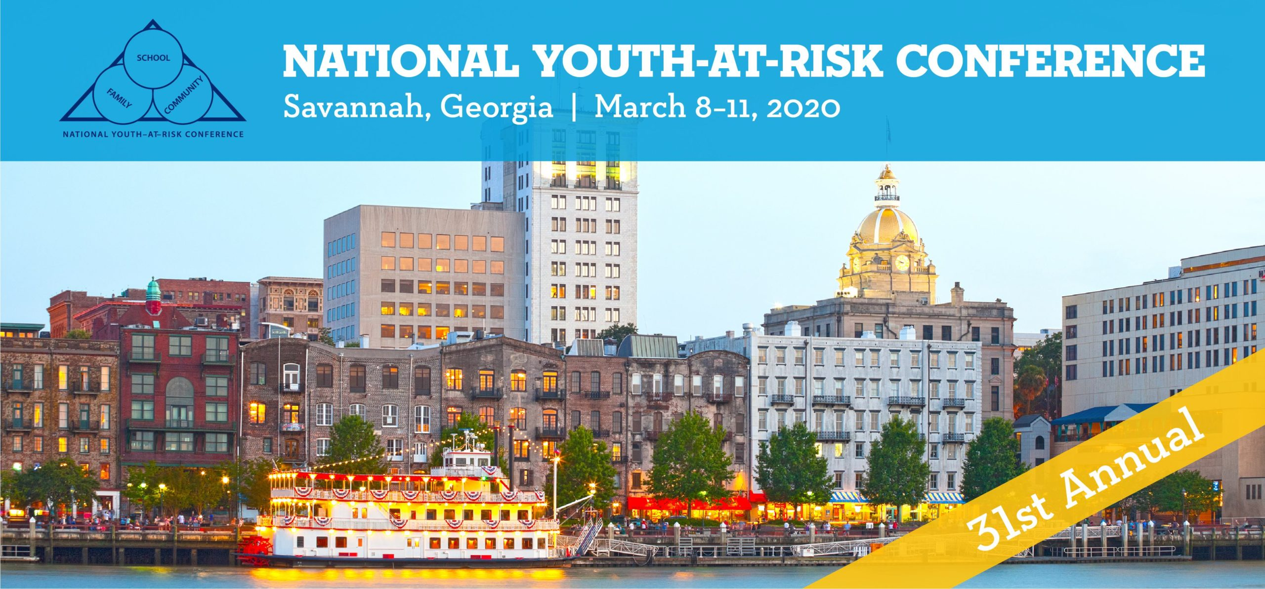 National Youth At Risk Conference